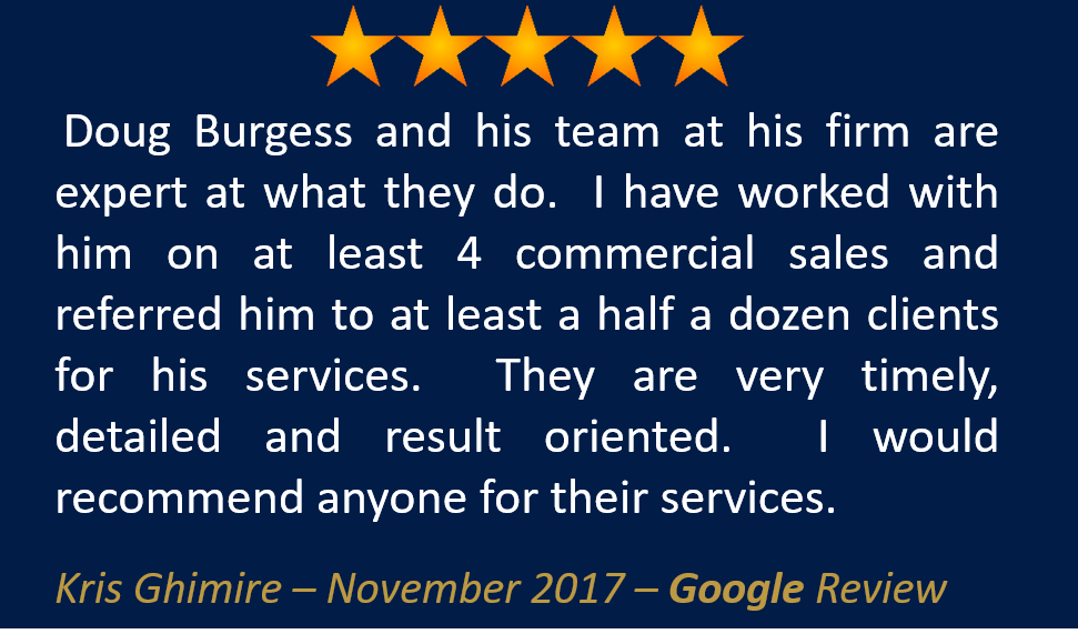 Kris Ghimire November 2017 Google Review
